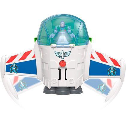 Robot buzz lightyear toy story 4 - 24571481(4)