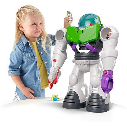 Robot buzz lightyear toy story 4 - 24571481(5)