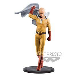 Saitama figura premium 20 cm