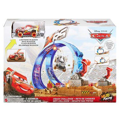 Disney cars-xrs superlooping carreras en el barro - 24570759(1)
