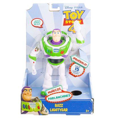 Toy story 4 buzz electrónico - 24578668