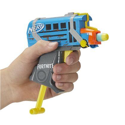 Nerf microshots fornite micro bus - 25560684(1)