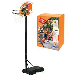 Canasta de basket junior ajustable