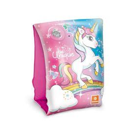 Manguitos de unicornio