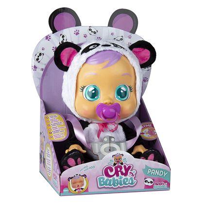 Bebés llorones- pandy - 18098213