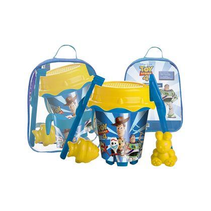 Mochila cubo castillo toy story - 25214047