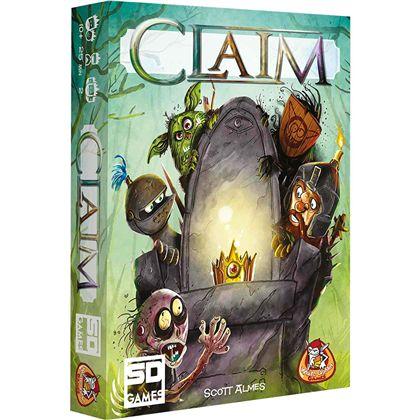 Claim - 33121898