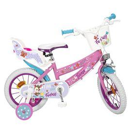 "Bicicleta 14"" fantasy walk"