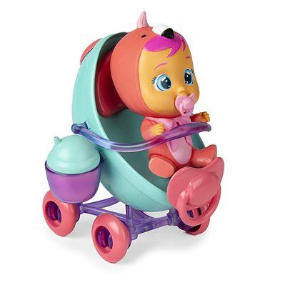 Vehiculo fancy bebes llorones - 18097957(2)