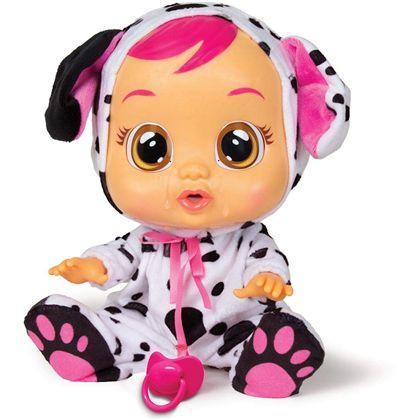 Bebés llorones dotty dalmata - 18096370