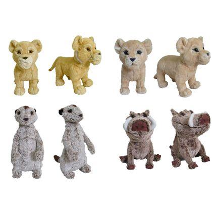 El rey leon peluche (precio unidad) - 23407109