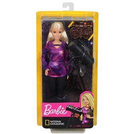 Barbie astronoma national geografic