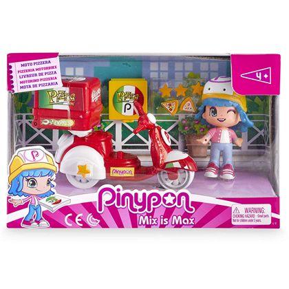 Pinypon moto de pizzeria - 13006581(1)