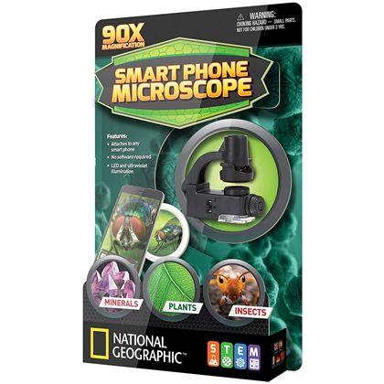 Microscopio smartphone - 23302139