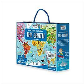 Puzzle la tierra