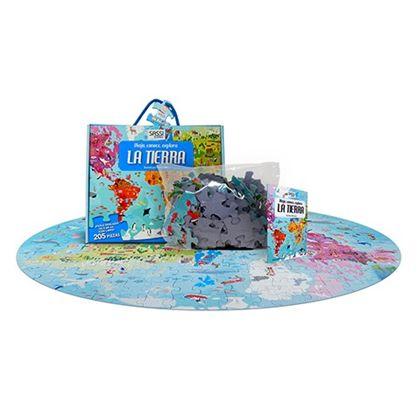 Puzzle la tierra - 59060156(1)