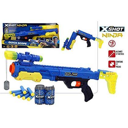 Rifle x-shot excel ninja - 05644967