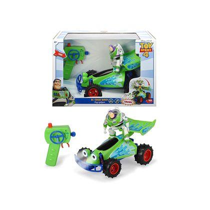 Toy story 4 buggy crash buzz radiocontrol 1:18 - 33355000(1)