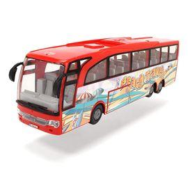 Autobús turístico rojo o azul (precio unidad)
