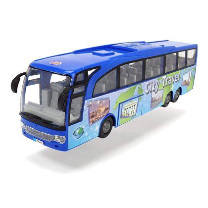 Autobús turístico rojo o azul (precio unidad) - 33345005(1)