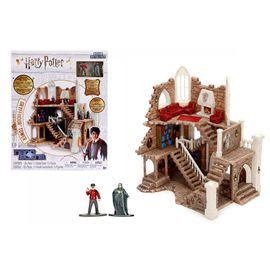 Harry potter- torre de gryffindor c/2 fig 30 cm