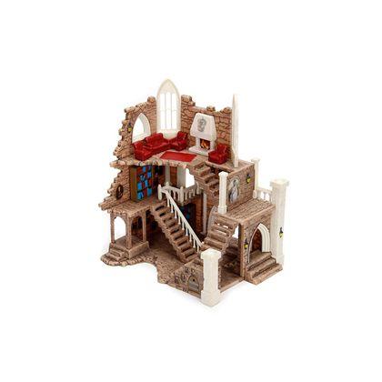 Harry potter- torre de gryffindor c/2 fig 30 cm - 33385001