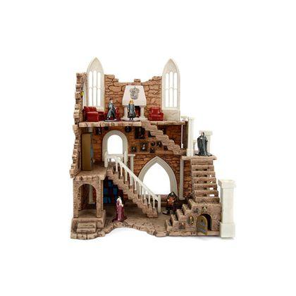 Harry potter- torre de gryffindor c/2 fig 30 cm - 33385001(1)