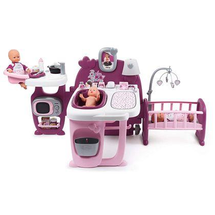 La casa de los bebés - 33720349