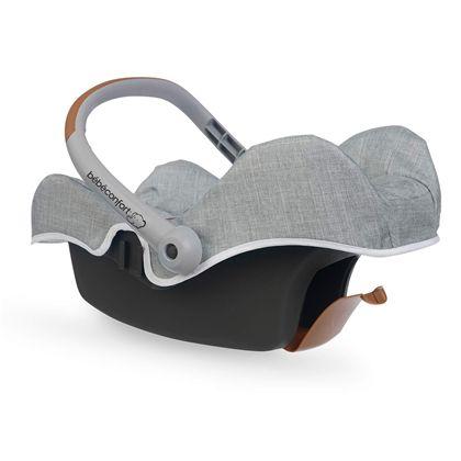 Asiento bebé confort gris - 33740210(1)