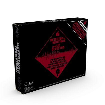 Detector de mentiras - 25558972