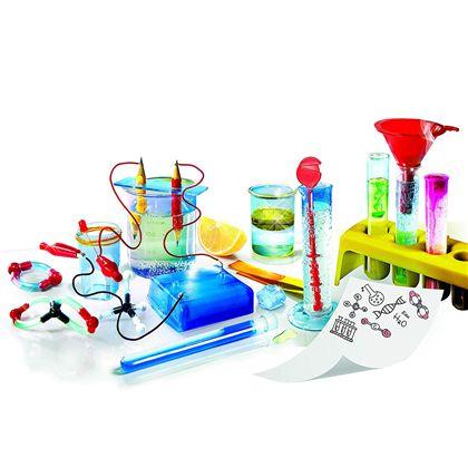 El gran laboratorio de química - 06655323(2)