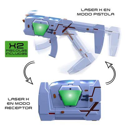 Pistola laser doble - 30541938(1)