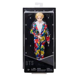 Bts core fashion jin