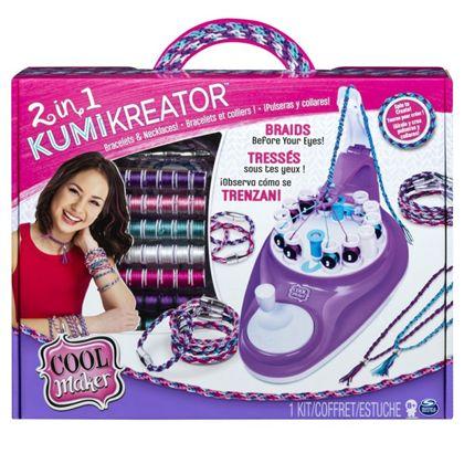 Kumi kreator 2 en 1 - 03507539