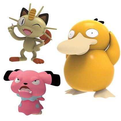 Pokemon multipack 3 figuras (modelos aleatorios) - 03507225(1)