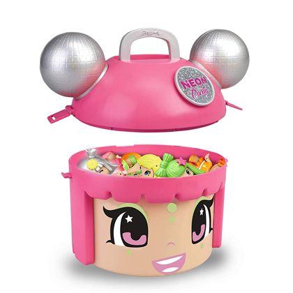 Pinypon- mix & match neon party - 13007100