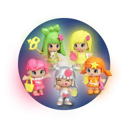 Pinypon- mix & match neon party - 13007100(2)