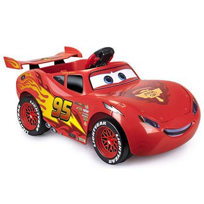 Cars lightning mcqueen 6v. - 13000886