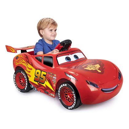 Cars lightning mcqueen 6v. - 13000886(1)