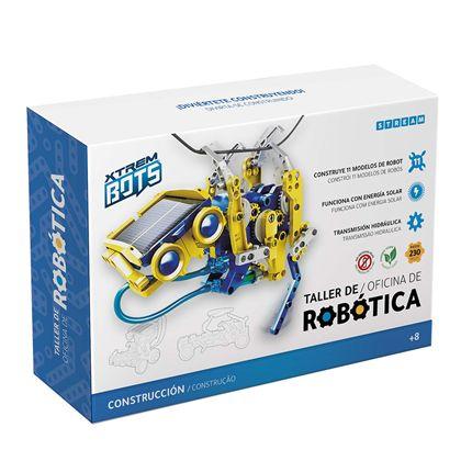 Taller de robotica - 15480893