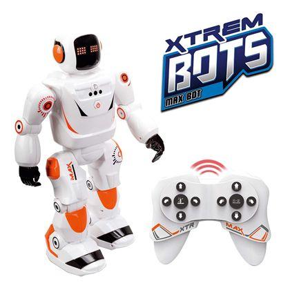 Max bot - 15480847