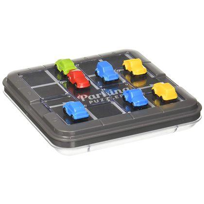 Parking puzzle - 53251915(1)