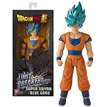 Goku super saiyan blue - 02536731