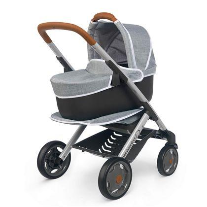 Comby bebé confort gris - 33753109