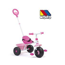Urban trike baby rosa