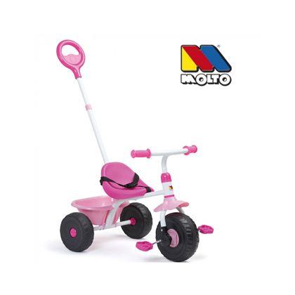 Urban trike baby rosa - 26519202
