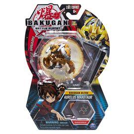 Bakugan ultra booster (precio unidad)