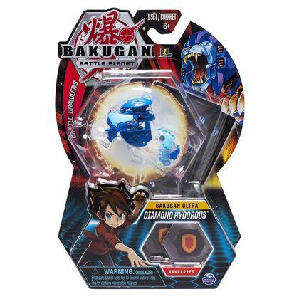 Bakugan ultra booster (precio unidad) - 03504423(1)