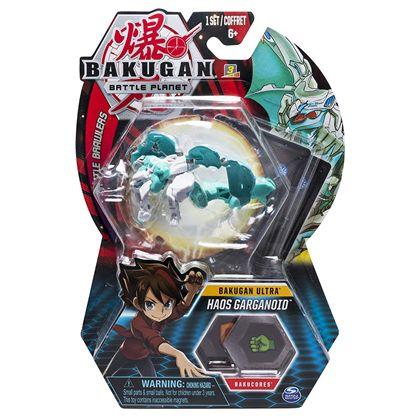 Bakugan ultra booster (precio unidad) - 03504423(2)