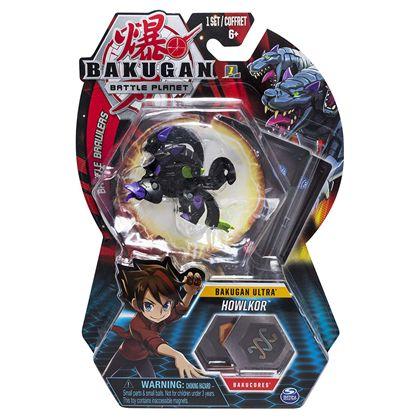 Bakugan ultra booster (precio unidad) - 03504423(3)